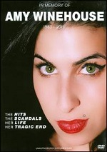 Amy Winehouse - In Memory Of - Unauthorized
