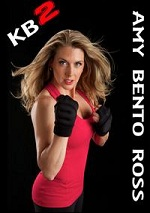 Amy Bento Ross - KB2 - Kettlebell Squared