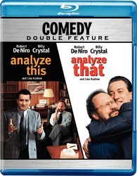 Analyze This / Analyze That (BLU-RAY)