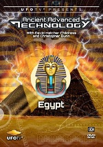 Ancient Advanced Technology - Egypt