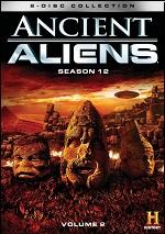 Ancient Aliens - Season 12 - Vol. 2