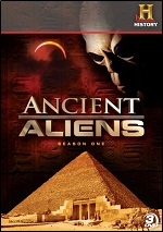 Ancient Aliens - Season One