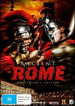 Ancient Rome - Collector's Edition