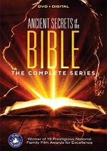 Ancient Secrets Of The Bible - The Complete Series