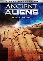 Ancient Aliens - Season 7 - Vol. 1