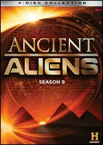 Ancient Aliens - Season 9