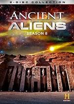 Ancient Aliens - Season 8