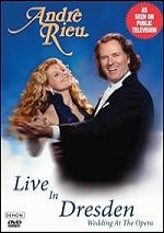 Andre Rieu - Live In Dresden - Wedding At The Opera