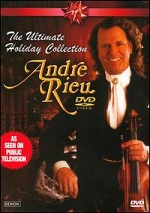 Andre Rieu - The Ultimate Holiday Collection