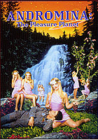 Andromina - The Pleasure Planet