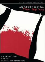 Andrzej Wajda - Three War Films - Criterion Collection