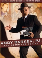 Andy Barker, P.I. - The Complete Series