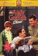 Andy Griffith Show - The Complete Final Season