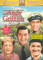 Andy Griffith Show - The Complete Fifth Season