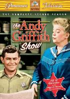 Andy Griffith Show - The Complete Second Season