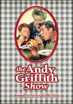 Andy Griffith Show - The Complete Series Collection