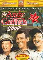 Andy Griffith Show - The Complete Third Season