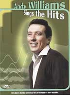Andy Williams Sings The Hits
