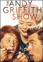 Andy Griffith Show - The Complete Series