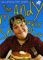 Andy Milonakis Show - The Complete First Season