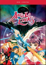 Angel Links - The Complete Series