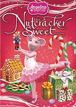 Angelina Ballerina - Nutcracker Sweet