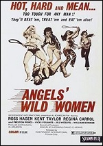 Angels Wild Women