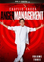 Anger Management - Vol. 3