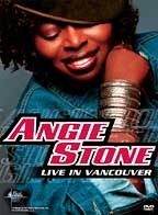 Angie Stone - Live In Vancouver