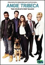 Angie Tribeca - The Complete First Season