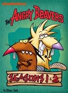 Angry Beavers - Seasons 1 & 2