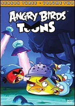 Angry Birds Toons - Season 3 - Volume 2