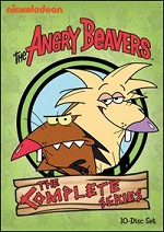 Angry Beavers - The Complete Series