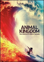 Animal Kingdom - The Complete Fourth Season