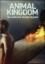 Animal Kingdom - The Complete Second Season