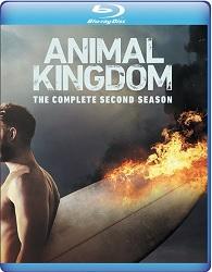 Animal Kingdom - The Complete Second Season (BLU-RAY)