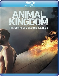 Animal Kingdom - The Complete Second Season (BLU-RAY)