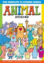 Animal Stories - The Complete Series