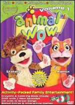 Animal Wow - Volume 1