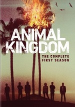 Animal Kingdom - The Complete First Season