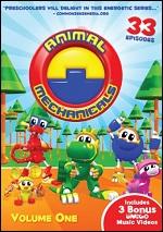 Animal Mechanicals - Vol. 1