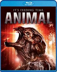 Animal (BLU-RAY)