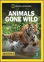 Animals Gone Wild - Season 2