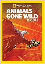 Animals Gone Wild - Season 3