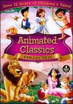 Animated Classics Collection