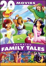 Animated Family Tales