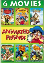 Animated Friends Collection