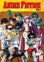 Anime Fiction - Vol. 2