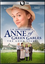 Anne Of Green Gables - The Good Stars