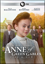 Anne Of Green Gables - Fire & Dew